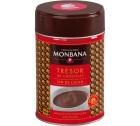 Chocolat en poudre trésor de chocolat - Monbana - 250g