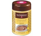 Chocolat en poudre aromatisé Vanille 250 g Monbana