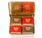 Pocket box 12 napolitains chocolat au lait et noir - Café Tasse