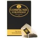 Th� noir Citron Compagnie Coloniale x 25 Berlingo�