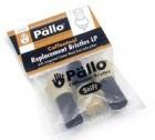 Pallo Coffee Tool - Pack de 3 embouts de brosses de remplacement