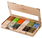 Bo�te d�couverte 24 mini tablettes assorties (12 go�ts) - Caf�-Tasse