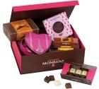 Coffret Prestige - Assortiments chocolats - Monbana