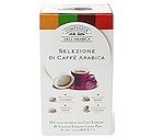 S�lection 16 dosettes ESE 100% arabica Compagnia Dell'Arabica