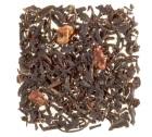 Thé noir en vrac Fraise Gariguette - 100gr - Dammann