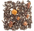 Thé noir en vrac Charlotte aux fruits - 100gr - Dammann