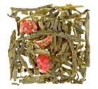 Thé vert en vrac Paul et Virginie - 100gr - Dammann