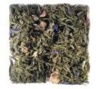 Th� vert en vrac Sencha L'Oriental - 100gr - Dammann