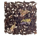 Thé noir en vrac Violette - 100gr - Dammann