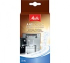 Détartrant Melitta Anti Calc (2 x 40g) pour machines à café automatique