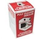 Puly CLEANER® : Détartrant pour machine à café 10 x 30 g.
