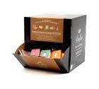 Assortiment de Chocolats Noirs 5 Saveurs - 1800g - Dolfin