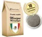 Mexique Maragogype X18 Dosettes Souples