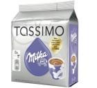 Dosette Tassimo Milka Saveur Chocolat Chaud - 8 T-discs