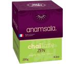 Coffret de 10 doses Préparation Chaï Latte Zen Thé Matcha - Monbana
