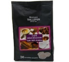 Dosettes D�gustation 100% Arabica x 36 - Maison Taillefer