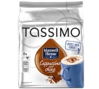 Dosette Tassimo Maxwell House Cappuccino Chocolat - 8 T-Discs