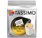 Dosette Tassimo Carte Noire Petit Déjeuner Classic - 16 T-Discs