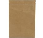 500 sachets Doypack papier kraft - 250gr