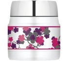 Fashion lunch box cherry 29cl - Thermos