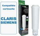 Cartouche filtrante Filter Logic FL701 compatible Claris Siemens
