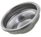 Filtre simple 1 tasses 58mm pour machine expresso Lelit