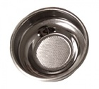 Filtre simple 1 tasse 57 mm pour machine expresso Lelit