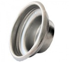 Filtre simple 1 tasse 58mm La Marzocco pour machine expresso semi-pro