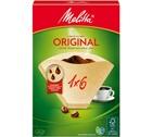 Filtres à café bruns Melitta Original 1x6 x 40