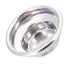 Filtre simple 1 tasse VST Haute Précision 7g 58mm pour machine expresso