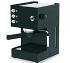 Machine expresso La Pavoni Gran Caffé Noir Pressurisée