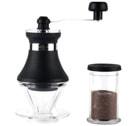 Cafetière nomade Gridripper conique 1 tasse