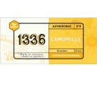 Infusion Camomille 1336 (Scop TI) x 25 sachets
