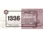 Infusion Légèreté 1336 (Scop TI) x 25 sachets
