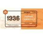 Infusion Pomme Cannelle 1336 (Scop TI) x 25 sachets