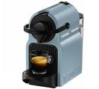 Machine Nespresso Inissia Bleue - Krups + Offre Cadeau