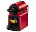 Machine Nespresso Inissia Rouge - Krups + Offre Cadeau