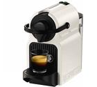 Machine Nespresso Inissia Blanche - Krups + Offre Cadeau