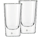 2 verres Hot'n cool Barista 35cl - Jenaer Glas