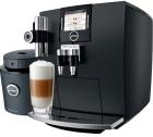 Jura Impressa J80 One Touch TFT LattePack
