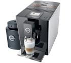 Jura Impressa A9 One Touch TFT Platine Aroma +  LattePack