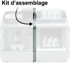 Kit d'assemblage pour machine à café Saeco Idea