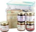 Kit de préparation de glaces artisanale - Gelattiamo
