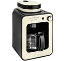 Cafeti�re filtre Kalorik Kitchen Originals TKG CCG 1001 KTO avec broyeur + offre cadeaux
