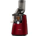 Extracteur de Jus Kuvings C9500 Premium rouge + livre de recette