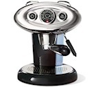 FrancisFrancis Iperespresso ILLY X7.1 noire + offre cadeaux