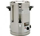 Machines à chocolat chaud à bain-marie HCM 510  Bravilor