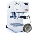 Machine expresso Lelit Pl41 PLUS T avec PID - Pack Micro Sieve