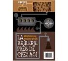 Livre La Br�lerie pr�s de chez moi - Mill�sime 2016