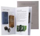 Echantillon Gratuit de mini-tablettes de chocolat Café-Tasse